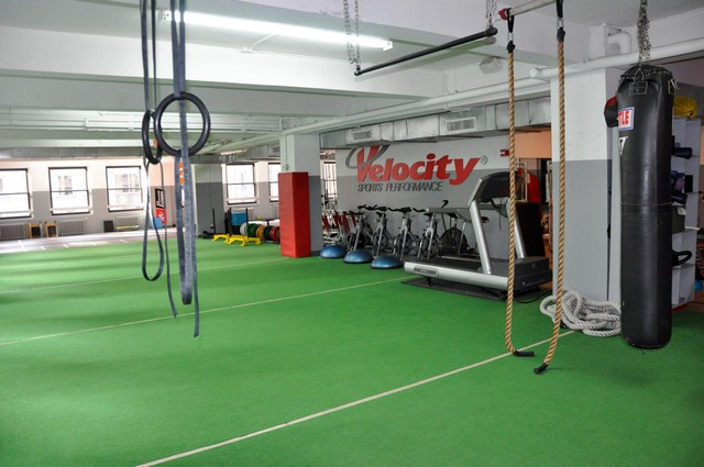 Personal Training Gym Midtown East Velocity Sports Performance 1