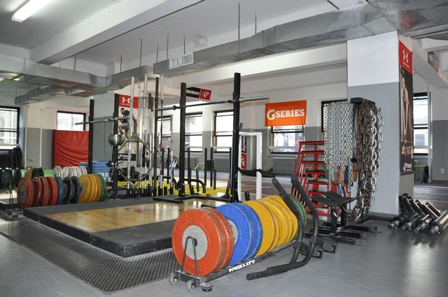 Personal Training Gym Midtown East Velocity Sports Performance 2