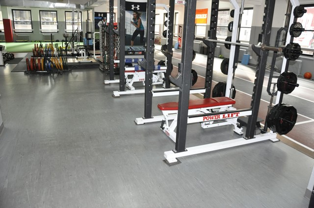 Personal Training Gym Midtown East Velocity Sports Performance 3