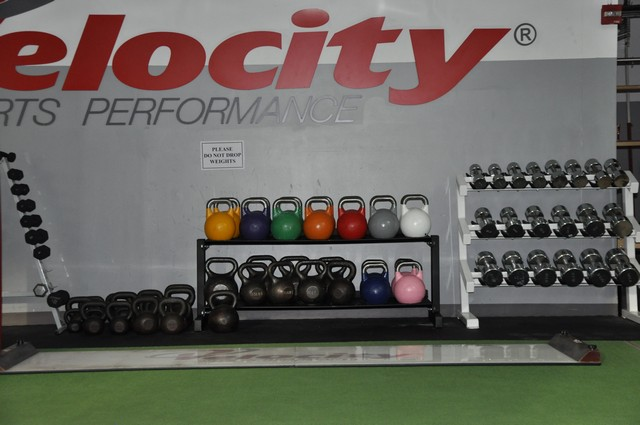 Personal Training Gym Midtown East Velocity Sports Performance 4