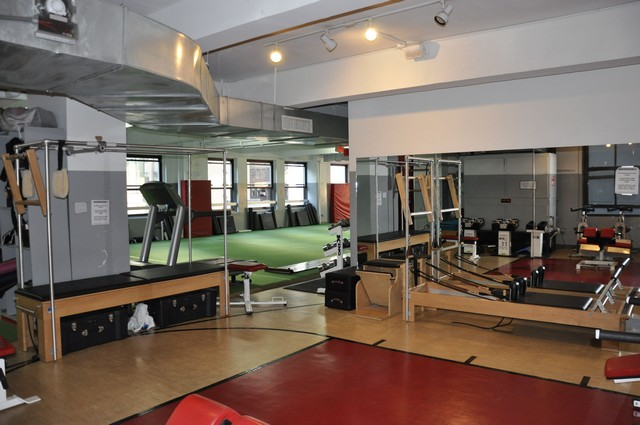 Personal Training Gym Midtown East Velocity Sports Performance 6