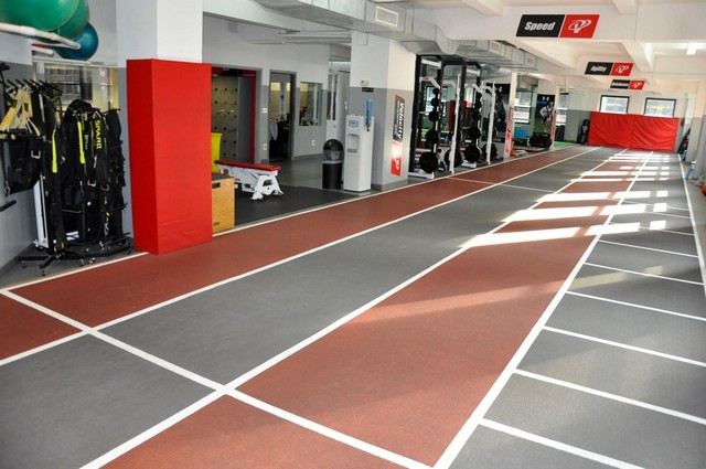 Personal Training Gym Midtown East Velocity Sports Performance 7