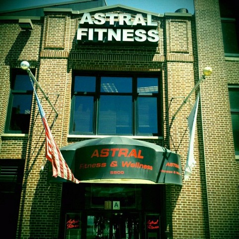 Personal Training Gym Bronx: Kingsbridge Astral Fitness 1