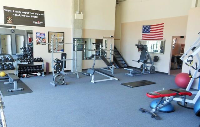 Personal Training Gym Northern Liberties/Fishtown Strength Personal Training 1