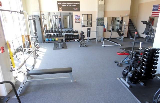 Personal Training Gym Northern Liberties/Fishtown Strength Personal Training 2
