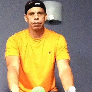 Trainer Oscar Diaz profile picture