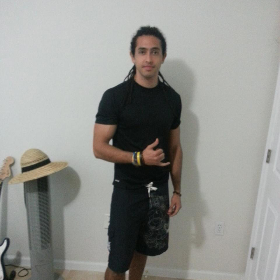 Daniel Leon - Philadelphia Personal Training