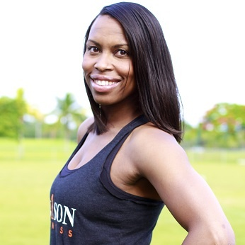 Shirley McCall - Philadelphia Personal Training