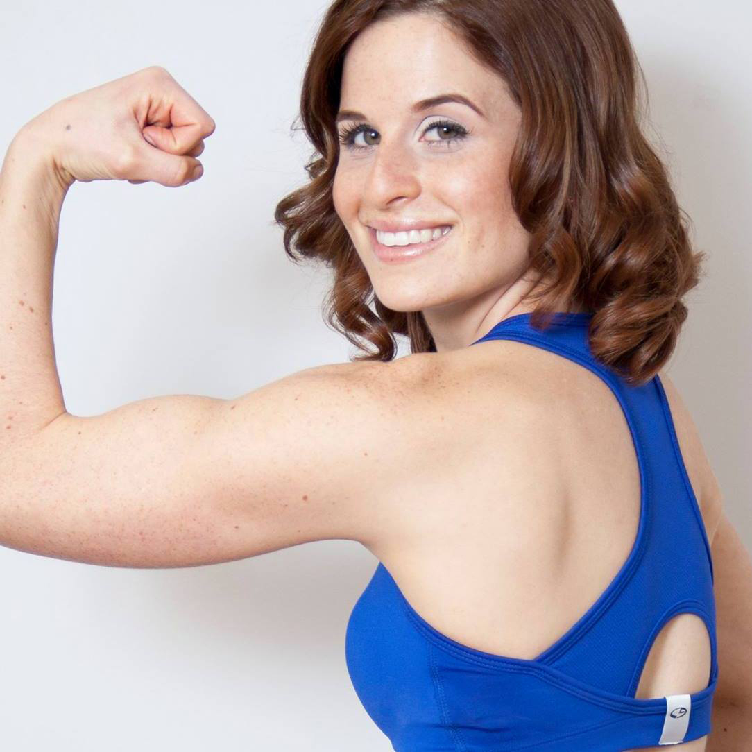 Torie Marin - Philadelphia Personal Training