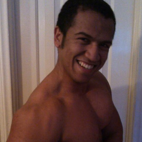 Christian Claudio - Philadelphia Personal Training