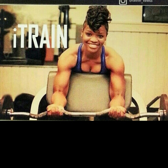 Tia Robertson - Philadelphia Personal Training