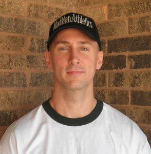 Trainer Randy Maddux profile picture