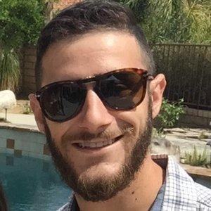Trainer Seth Stepakoff profile picture