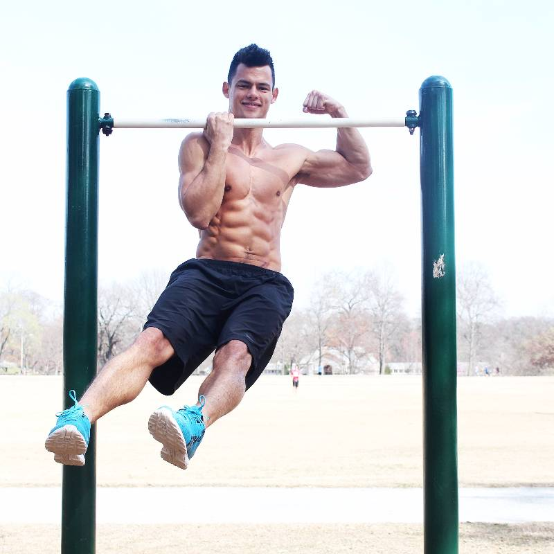 Alex Ceban - Philadelphia Personal Training