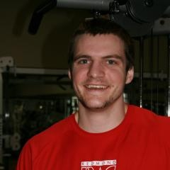 Sam Newcomb - Philadelphia Personal Training