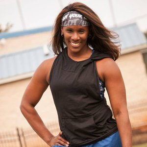 Trainer Caren Lloyd profile picture