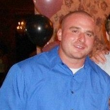 Trainer Jason Turner profile picture