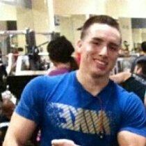 Trainer Hugo Garicia profile picture