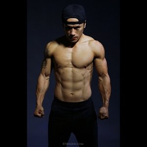 Trainer David Nguyen profile picture