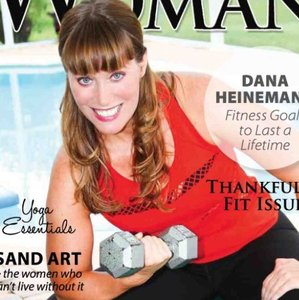Trainer Dana Heinemann profile picture