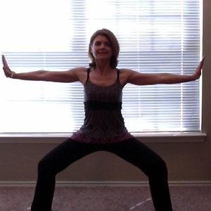 Bobbi Mullins - Philadelphia Personal Training