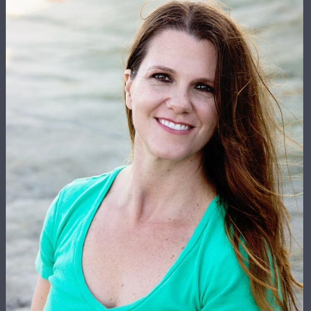 Heather Stovall