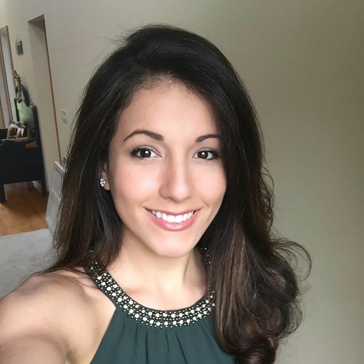Evelyn Sinclair - Philadelphia Personal Training