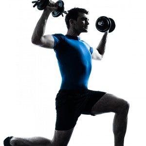 Trainer Andrew Deluca profile picture