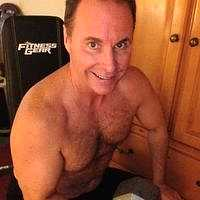 Personal Trainer Paul Page 3