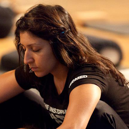 Sandra Garfinkel - Philadelphia Personal Training