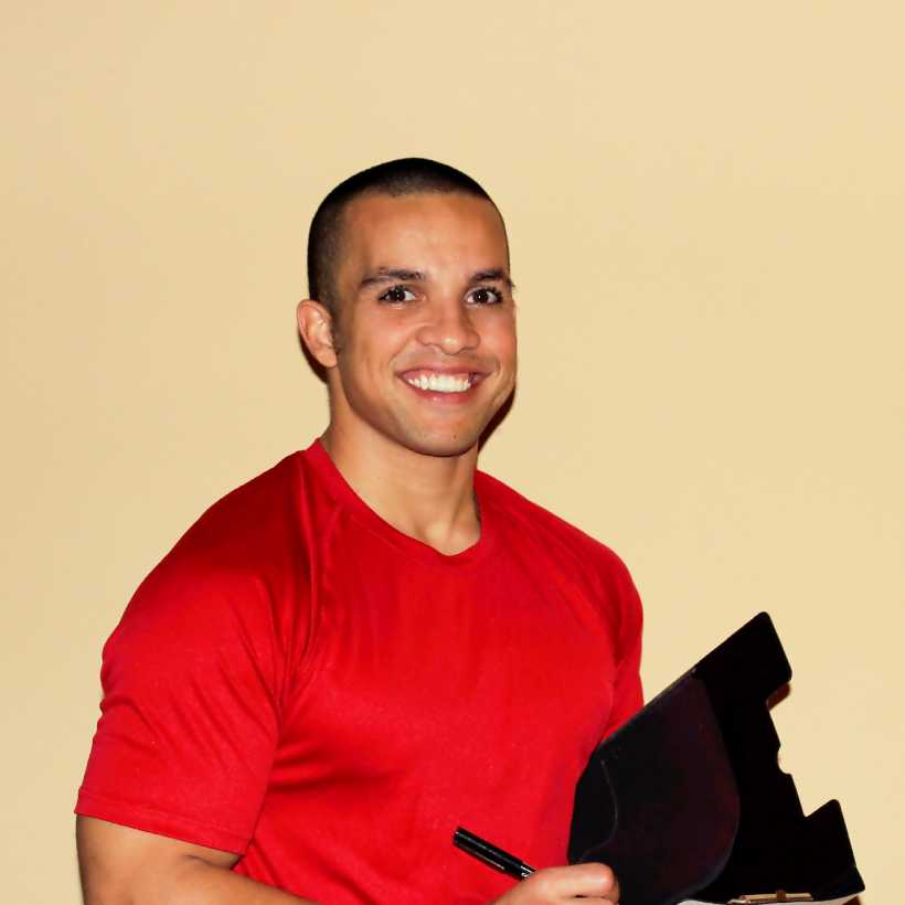 Chris Hammonds - Philadelphia Personal Training