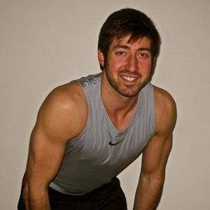 Trainer Charlie Rostamloo profile picture