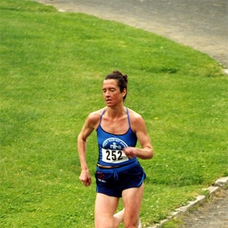 Amy Fredericks France - Philadelphia Personal Training