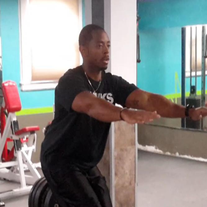 Bounce Back Fitness