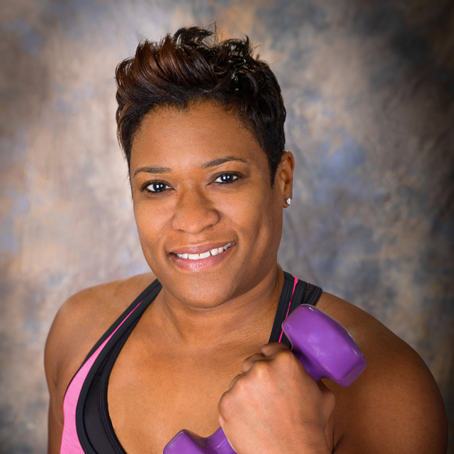 Trina Potts - Philadelphia Personal Training