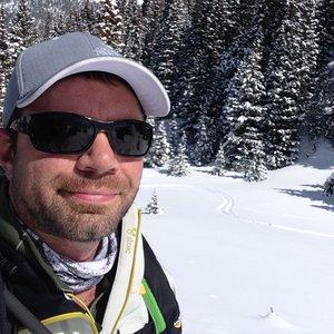Trainer Sean Sewell profile picture