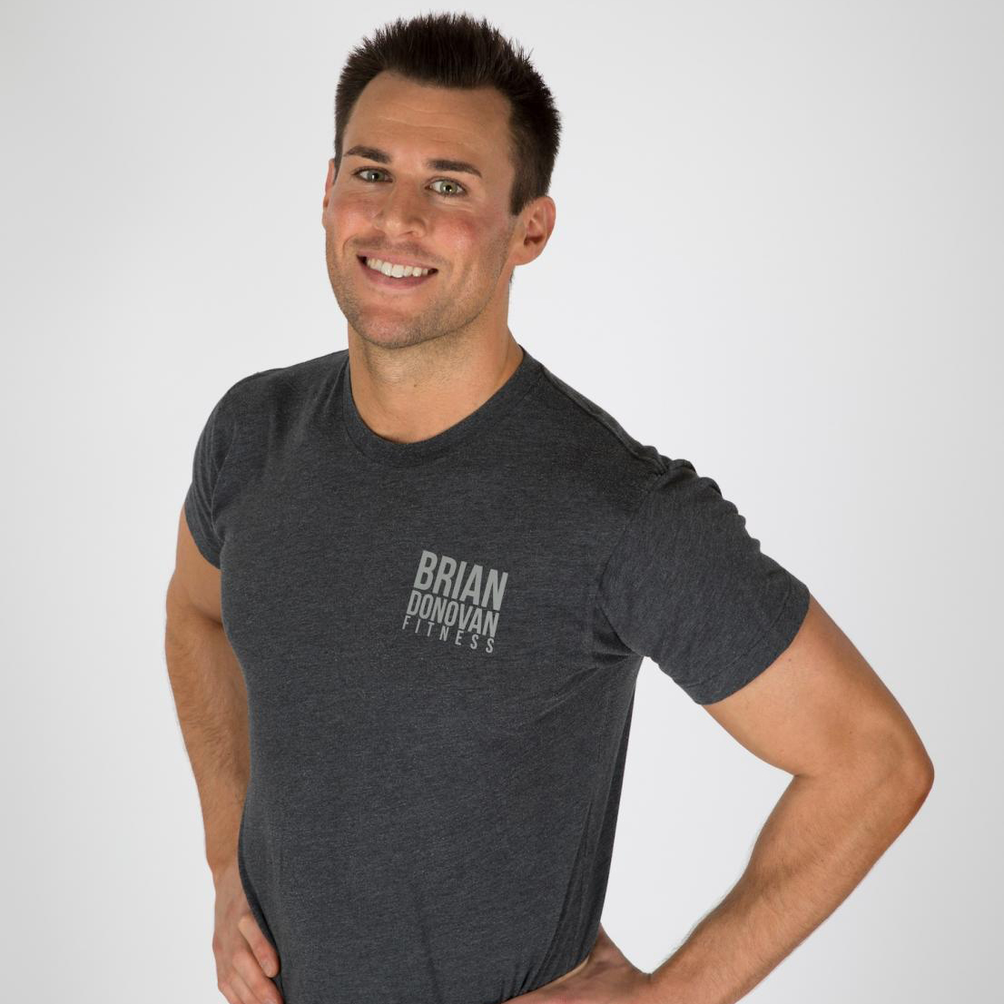 Personal Trainer Brian Donovan 1