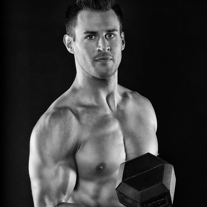 Personal Trainer Brian Donovan 2