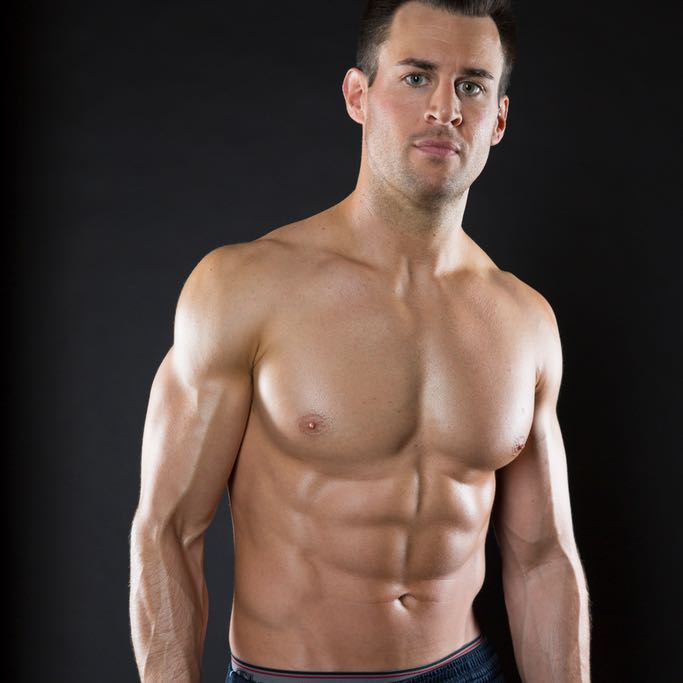Personal Trainer Brian Donovan 3