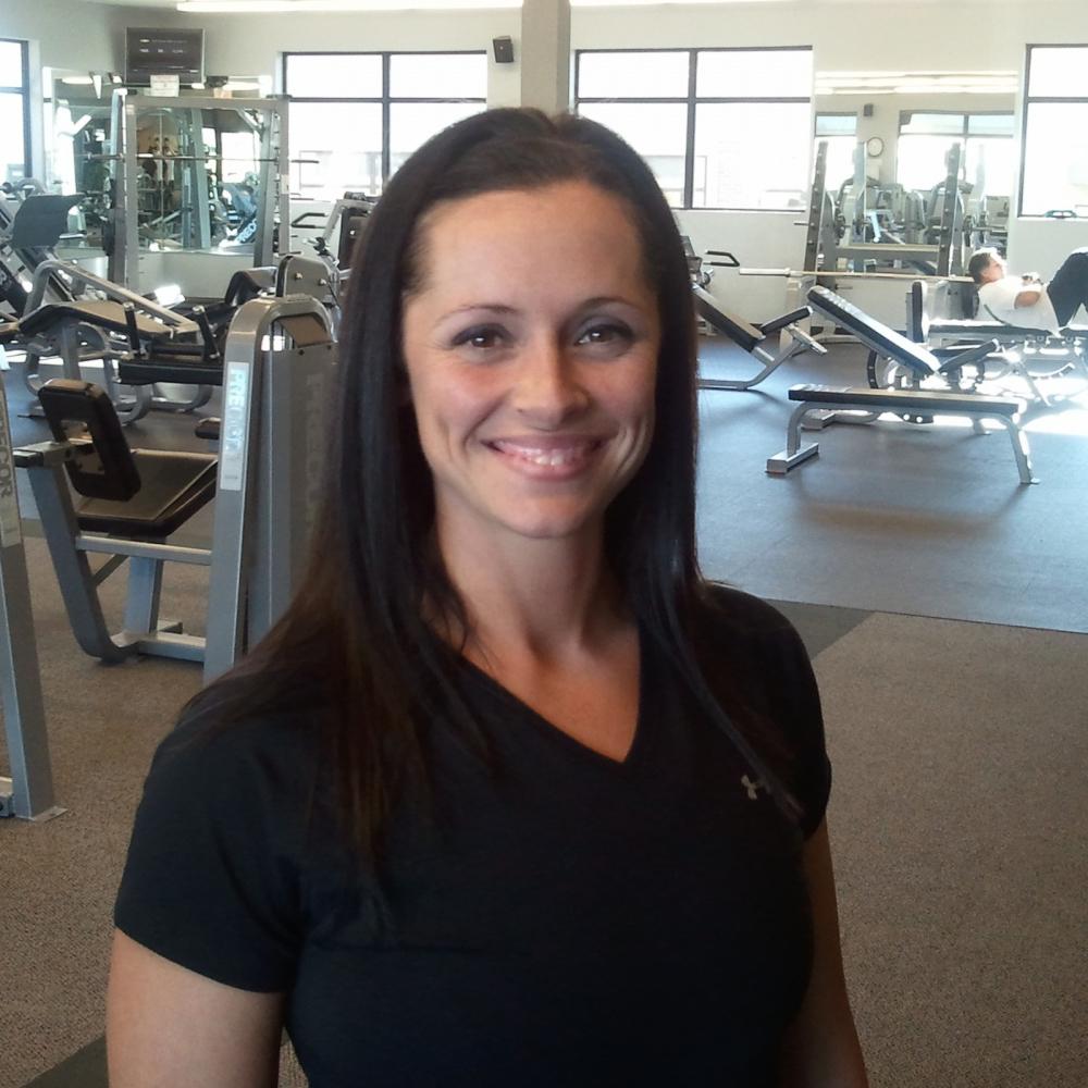Chasity Ciaramitaro - Philadelphia Personal Training