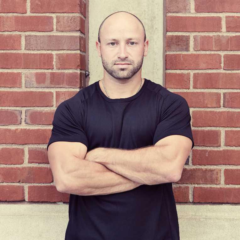 Josh Morin - Philadelphia Personal Training