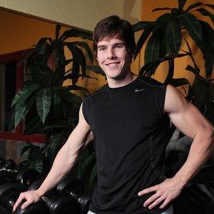 Chris  Protein