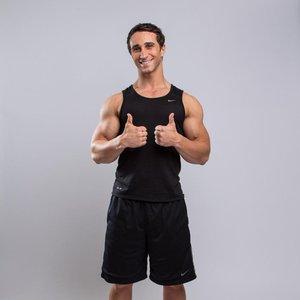 Trainer James Michael profile picture