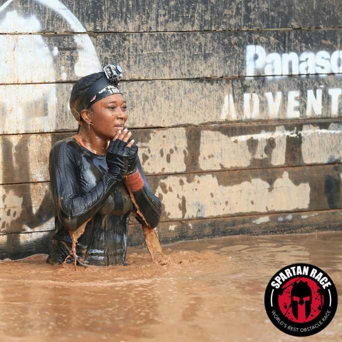 Personal Trainer Daunyae Harris 4