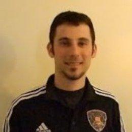 Trainer Marc Sapoznik profile picture
