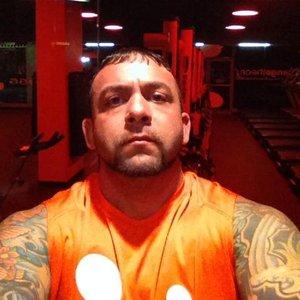 Trainer Nick Mensale profile picture