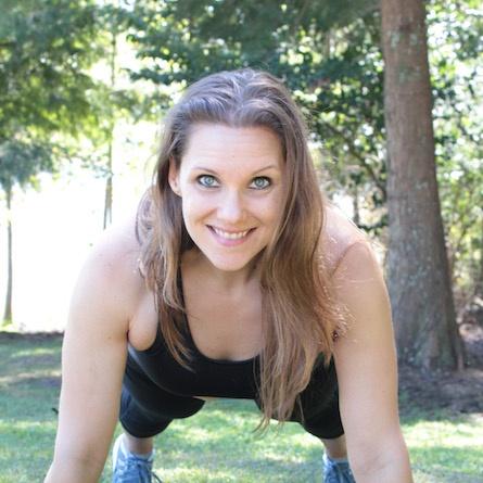 Mindy Waldie - Philadelphia Personal Training