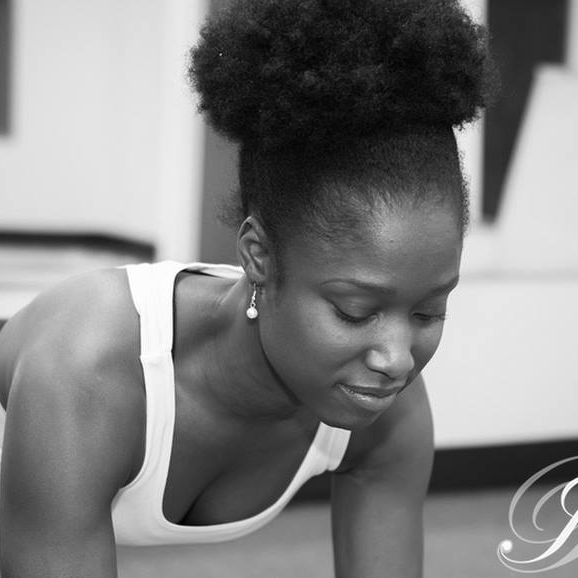 LaToya Jennifer - Philadelphia Personal Training