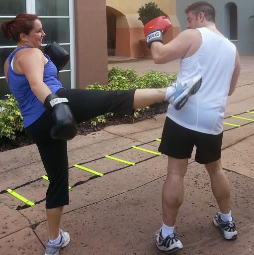 Personal Trainer Zach P 1