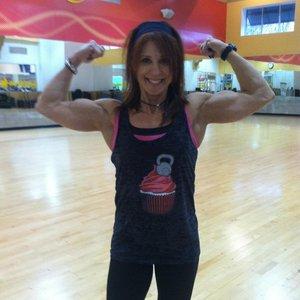 Trainer Carla DeLisi profile picture